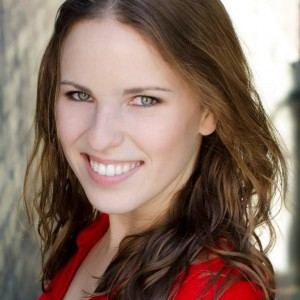 Lindsay McGinnis, Soprano - Opera Singer / Classical Singer in Pittsburgh, Pennsylvania