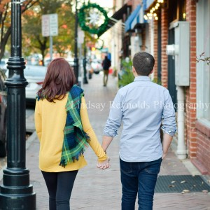 Lindsay Reynolds Photography - Portrait Photographer in Winston-Salem, North Carolina