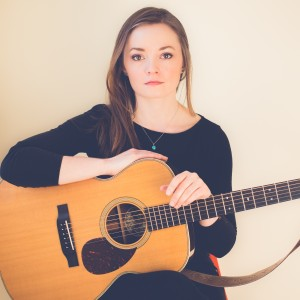 Lindsay Straw: Singer & Guitarist - Singing Guitarist in Boston, Massachusetts