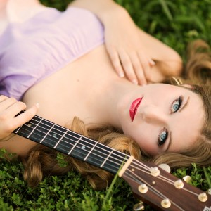Lindsay Will - Singing Guitarist / Wedding Musicians in Springdale, Arkansas
