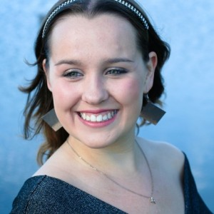 Lindsey Rae Johnson, soprano - Opera Singer in Portland, Oregon