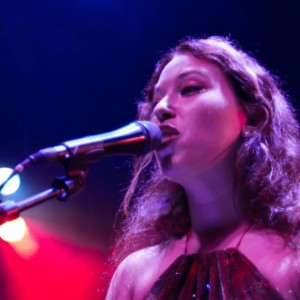 Lindy LaFontaine - Singer/Songwriter / Multi-Instrumentalist in San Francisco, California