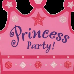 Lindy's Princess Parties