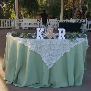 Linen Lady- Linen, Decor and More - Linens/Chair Covers / Party Rentals in El Cajon, California