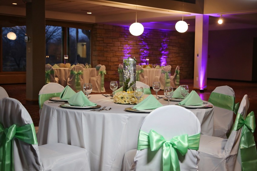 Hire Linens By Marlen Party Decor In Topeka Kansas