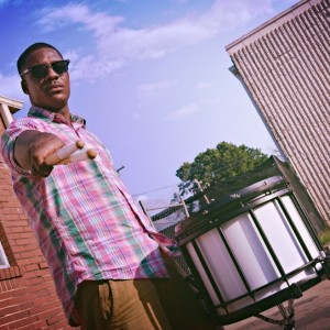 Linteno Savedge Triple Beats - Percussionist / Drummer in Charlotte, North Carolina