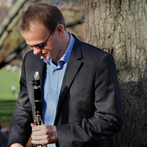 Linus - Clarinetist / Woodwind Musician in New York City, New York