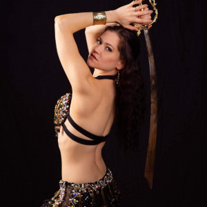 Linwe Telperion Belly Dance - Belly Dancer in Weatherly, Pennsylvania