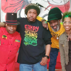 Liontracks reggae band - Reggae Band in Washington, District Of Columbia