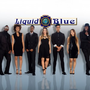 Liquid Blue - Party Band / Halloween Party Entertainment in San Diego, California