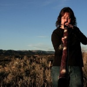 Lisa Byrne - Didgeridoo Player / Pop Music in Durango, Colorado