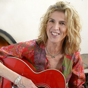 Lisa Carman - Singer/Songwriter in Santa Fe, New Mexico