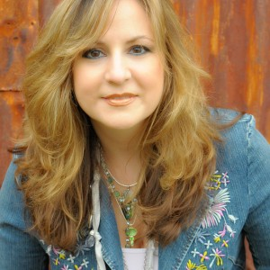 Lisa Coppola - Singer/Songwriter / Karaoke Singer in Bound Brook, New Jersey