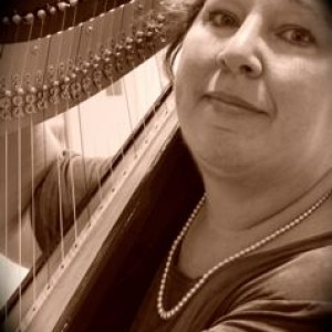 Lisa Craig Fenwick, Harpist - Harpist / Celtic Music in Ithaca, New York
