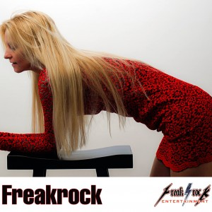 Lisa Freakrock Jam - Rock Band in Surrey, British Columbia