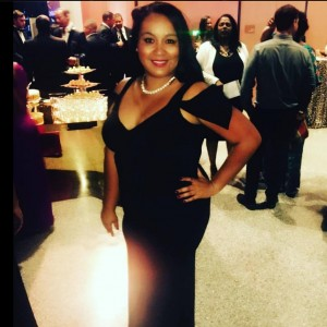 Lisa - Wedding Singer / R&B Vocalist in Germantown, Maryland