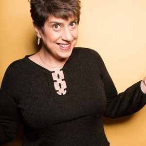 Lisa Harmon - Stand-Up Comedian in New York City, New York