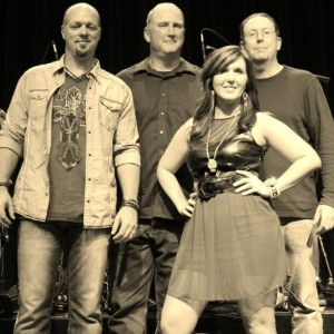 Lisa Lee Albritton Band - Country Band in Gulfport, Mississippi