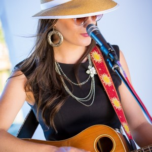 Lisa Marie Johnston and Friends - Cover Band / Guitarist in Oakland, California