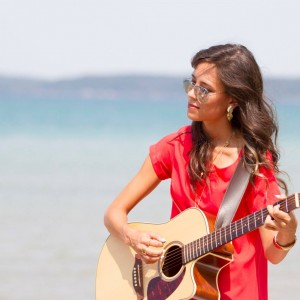 Lisa Ritchie - Wedding Singer / Singer/Songwriter in Hermosa Beach, California