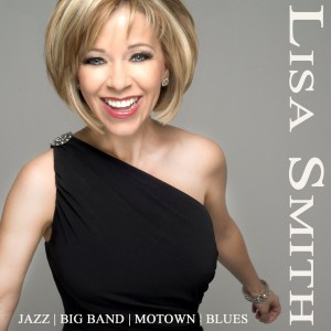 Lisa Smith - Jazz Singer / Jingle Singer in Las Vegas, Nevada
