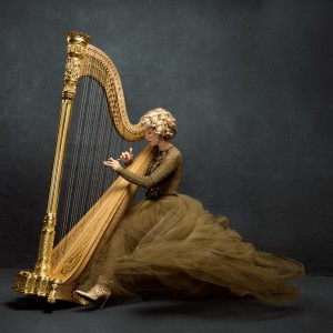 Lisa Tannebaum - Harpist in Stamford, Connecticut