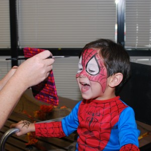 LisaLoo Creations - Face Painter / Body Painter in San Antonio, Texas