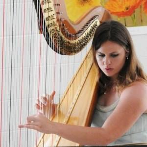 Lisanne Krautter Oklahoma Harpist - Harpist in Tulsa, Oklahoma