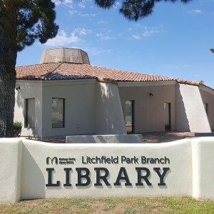Litchfield Park Library - Venue in Litchfield Park, Arizona