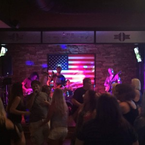 Lithium - Alternative Band in Twinsburg, Ohio