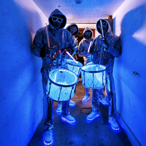 LITT PERCUSSION - Drum / Percussion Show / Drummer in New York City, New York