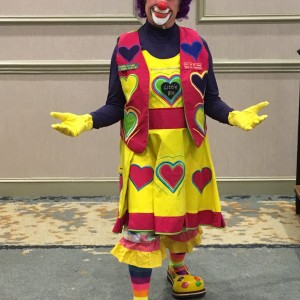 Little Bit - Clown / Children's Party Entertainment in Marshfield, Massachusetts