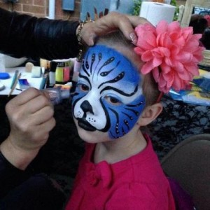 Supreme Events & Face Painting by Shonda