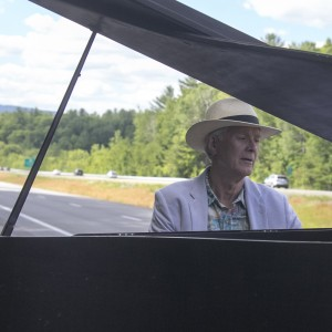 Little Davey & The Rolling 88's - Singing Pianist / Pianist in Plymouth, New Hampshire