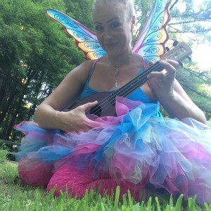Little Folk Fairy Parties - Children's Party Entertainment in New Haven, Connecticut
