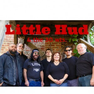 Little Hud & the 30 Wts. - 1960s Era Entertainment / Cover Band in Woodland, California