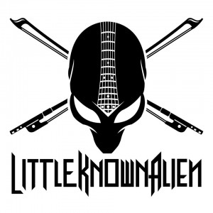 Little Known Alien - Rock Band in North Dartmouth, Massachusetts
