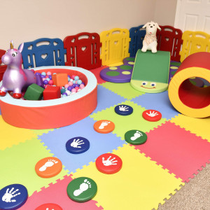 Little Laughs Playtime LLC - Mobile Game Activities / Party Rentals in Commack, New York