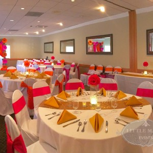 Little Magic Events - Event Planner in Fremont, California