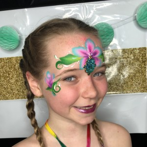 Little Monsters - Face Painter / Outdoor Party Entertainment in Abbotsford, British Columbia
