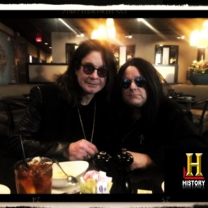 Little Ozzy - Ozzy Osbourne Impersonator / Rock Band in Colonial Heights, Virginia