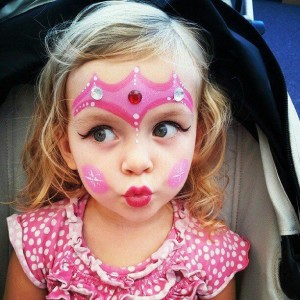 Little painters - Face Painter in Baltimore, Maryland