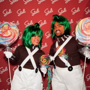 Little People - Makeup Artist / Halloween Party Entertainment in Hollywood, California