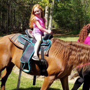 Little Red Ranch - Pony Party in Clover, South Carolina