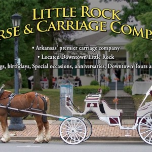 Little Rock Carriage Company