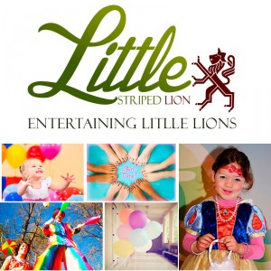 Little Striped Lion - Children's Party Entertainment / Costumed Character in Hollywood, Florida