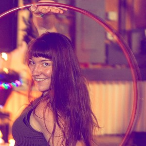 Lil' Hazy Hoop Dance - Hoop Dancer / Dancer in Boston, Massachusetts