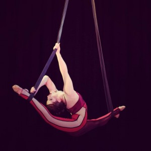 Liv Morrow - Contortionist / Aerialist in Kansas City, Missouri