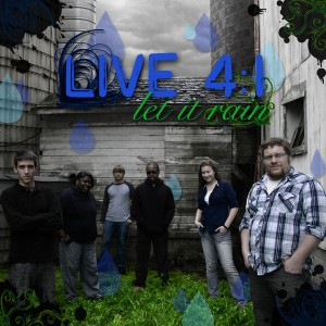 Live 4:1 - Christian Band / Sound Technician in Fort Wayne, Indiana