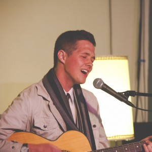 Live Acoustic Music - Guitarist / Wedding Entertainment in Orem, Utah